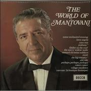 Click here for more info about 'Mantovani - The World Of Mantovani'
