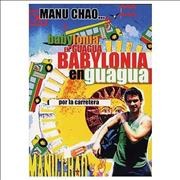 Click here for more info about 'Manu Chao - Babylonia En Guagua'