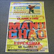 Click here for more info about 'Manu Chao - Esperanza'