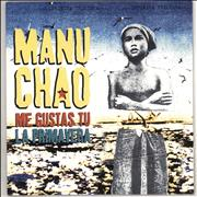 Click here for more info about 'Manu Chao - Me Gustas Tu'