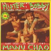 Click here for more info about 'Manu Chao - Mister Bobby'