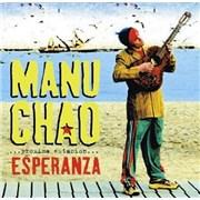 Click here for more info about 'Manu Chao - Proxima Estacion: Esperanza'