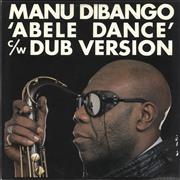 Click here for more info about 'Manu Dibango - Abele Dance'