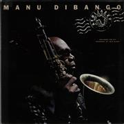 Click here for more info about 'Manu Dibango - Afrijazzy'