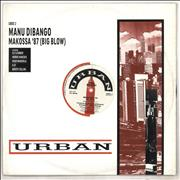 Click here for more info about 'Manu Dibango - Makossa '87 (Big Blow)'