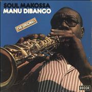 Click here for more info about 'Manu Dibango - Soul Makossa'