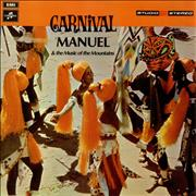 Click here for more info about 'Manuel And His Music Of The Mountains - Carnival'