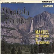 Click here for more info about 'Manuel And His Music Of The Mountains - Mountain Carnival'