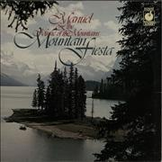 Click here for more info about 'Manuel And His Music Of The Mountains - Mountain Fiesta'