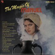 Click here for more info about 'Manuel And His Music Of The Mountains - The Magic Of Manuel'