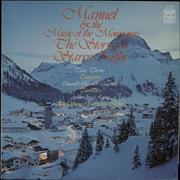 Click here for more info about 'Manuel And His Music Of The Mountains - The Story Of A Starry Night'