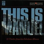 Click here for more info about 'Manuel And His Music Of The Mountains - This Is Manuel'