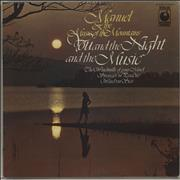 Click here for more info about 'Manuel And His Music Of The Mountains - You And The Night And The Music'