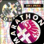 Click here for more info about 'Marathon (90s) - Love Park'