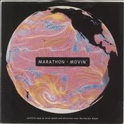 Click here for more info about 'Marathon - Movin''