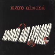 Click here for more info about 'Marc Almond - Adored & Explored'
