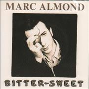 Click here for more info about 'Marc Almond - Bitter Sweet - Clear Vinyl'
