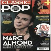 Click here for more info about 'Marc Almond - Classic Pop - February 2020'