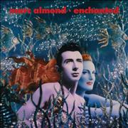 Click here for more info about 'Marc Almond - Enchanted: Expanded Edition - Midnight Blue Vinyl - Sealed'