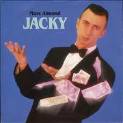 Click here for more info about 'Marc Almond - Jacky'
