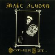 Click here for more info about 'Marc Almond - Mother Fist... + inner/lyric insert'