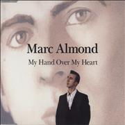 Click here for more info about 'Marc Almond - My Hand Over My Heart'