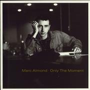 Click here for more info about 'Marc Almond - Only The Moment'