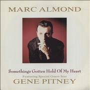 Click here for more info about 'Marc Almond - Somethings Gotten Hold Of My Heart'