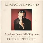 Click here for more info about 'Marc Almond - Something's Gotten Hold Of My Heart'