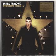 Click here for more info about 'Marc Almond - Stardom Road - Gold 180 Gram Vinyl'