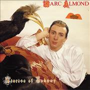Click here for more info about 'Marc Almond - Stories Of Johnny + Poster'
