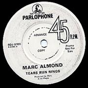 Click here for more info about 'Marc Almond - Tears Run Rings'