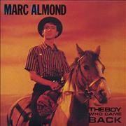 Click here for more info about 'Marc Almond - The Boy Who Came Back'