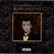 Click here for more info about 'Marc Almond - The Days Of Pearly Spencer - Holographic'