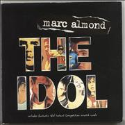 Click here for more info about 'Marc Almond - The Idol - Digipak'