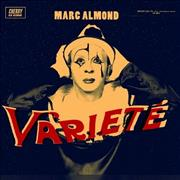 Click here for more info about 'Marc Almond - Variete'