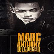 Click here for more info about 'Marc Anthony - The Concert From Madison Square Garden'