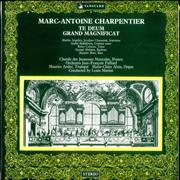 Click here for more info about 'Marc Antoine Charpentier - Te Deum & Grand Magnificat'