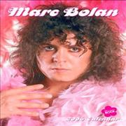 Click here for more info about 'Marc Bolan - 2006 Calendar'