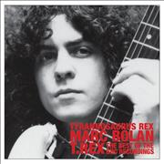 Click here for more info about 'Marc Bolan - Best Of BBC Recordings'