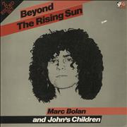 Click here for more info about 'Marc Bolan - Beyond The Rising Sun'