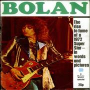 Click here for more info about 'Marc Bolan - Bolan - A Melody Maker Special'