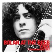 Click here for more info about 'Marc Bolan - Bolan At The Beeb'