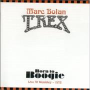 Click here for more info about 'Marc Bolan - Born To Boogie - Live At Wembley 1972'