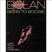 Click here for more info about 'Marc Bolan - Born To Boogie'