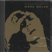 Click here for more info about 'Marc Bolan - Cat Black'