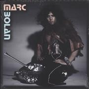 Click here for more info about 'Marc Bolan - Electric Lips And Highway Knees'