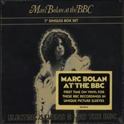 Click here for more info about 'Marc Bolan - Electric Sevens 2: At The BBC - RSD14 - Sealed'