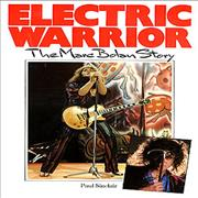 Click here for more info about 'Marc Bolan - Electric Warrior - The Marc Bolan Story'
