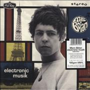 Click here for more info about 'Marc Bolan - Electronic Musik - 180 Gram'